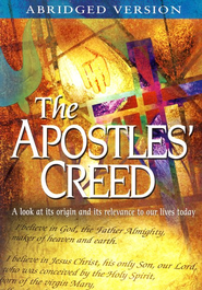 The Apostles' Creed, DVD   -