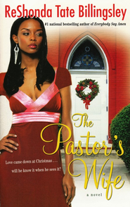 The Pastor's Wife  -     By: ReShonda Tate Billingsley