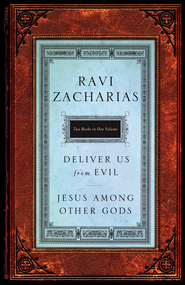 Jesus Among Other Gods: The Absolute Claims of the Christian Message - eBook  -     By: Ravi Zacharias