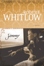 Jimmy - eBook  -     By: Robert Whitlow