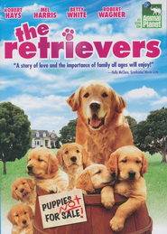 The Retrievers, DVD   -