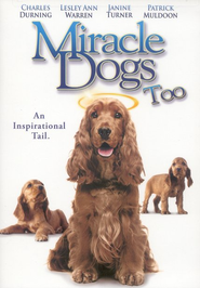 Miracle Dogs Too, DVD   -