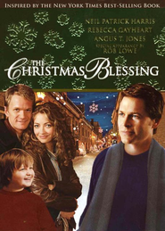 The Christmas Blessing--DVD   -