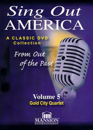 Gold City Quartet   -