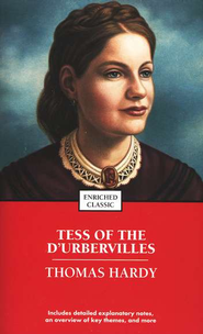 Tess of the D'Urbervilles  -     By: Thomas Hardy