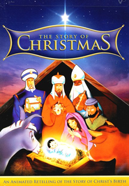 The Story of Christmas, DVD   -
