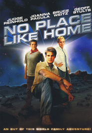 No Place Like Home, DVD   -