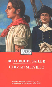 Billy Budd, Sailor  -     By: Herman Melville
