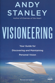 Visioneering - Slightly Imperfect  -