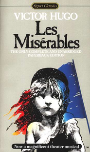 Les Miserables   -     By: Victor Hugo, Lee Fahnestock, Charles E. Wilbour