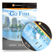 Go Fish, DVD  -              By: Andy Stanley