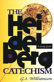 The Heidelberg Catechism: A Study Guide   -     By: G.I. Williamson