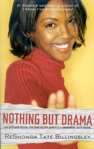 #1: Nothing But Drama                          -     By: ReShonda Tate Billingsley