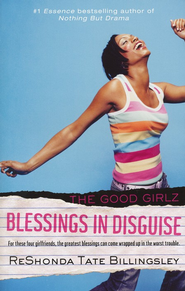 #2: Blessings in Disguise                            -     By: ReShonda Tate Billingsley