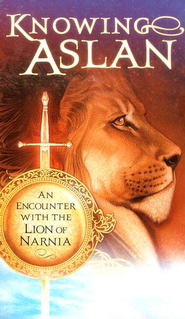 Knowing Aslan - eBook  -     By: Thomas Williams