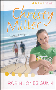 Christy Miller Series: 3-in-1 Collection, Volume 1  - Slightly Imperfect  -