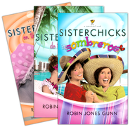 Sisterchicks 3 Volume Bargain Pack  -     By: Robin Jones Gunn