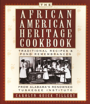 The African-American Heritage Cookbook  -     By: Carolyn Quick Tillery