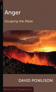 Anger: Escaping the Maze   -     By: David Powlison