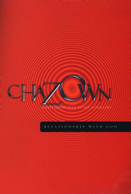 CHAZOWN DVD: Relationship with God   -