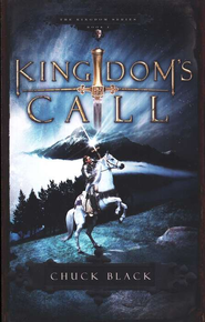 Kingdom's Call, Kingdom Series #4  - Slightly Imperfect  -