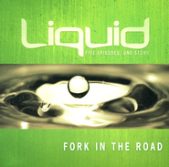Liquid: Fork in the Road Leader's Kit   -     By: John Ward, Jeff Pries