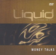 Liquid: Money Talks Leader's Kit  -     By: John Ward, Jeff Pries