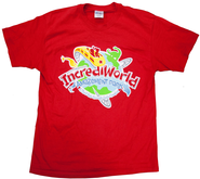 IncrediWorld Amazement Park VBS Youth Large T-Shirt   -
