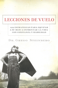 Lecciones de Vuelo (Flying Lessons) - eBook  -     By: Gregg Steinberg