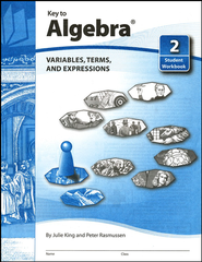 Key To Algebra, Book #2   -
