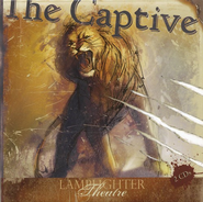 Lamplighter Theatre Audio CD: The Captive  -     By: Christophe von Schmid