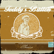 Teddy's Button--CDs   -