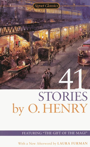 41 Stories   -     By: O. Henry