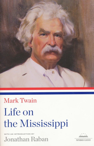 Mark Twain: Life on the Mississippi  -     By: Mark Twain