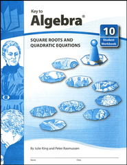 Key To Algebra, Book #10   -