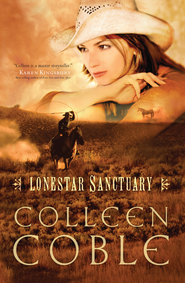 Lonestar Sanctuary - eBook  -     By: Colleen Coble