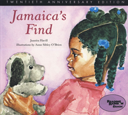 Jamaica's Find   -     By: Juanita Havill     Illustrated By: Anne Sibley O'Brien