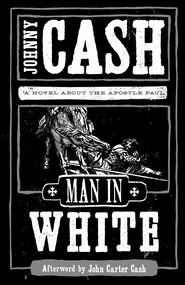 Man in White - eBook  -     By: Johnny Cash