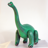 Inflatable Brachiosaurus (Medium)   -