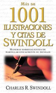 Mas de 1001 Ilustraciones y Citas de Swindoll (Swindoll's Ultimate Book of Illustrations & Quotes) - eBook  -     By: Charles R. Swindoll