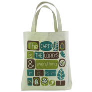The Earth is the Lord's Tote  -