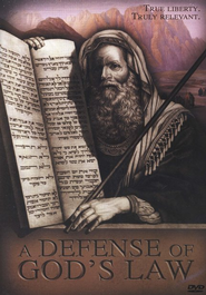 A Defense of God's Law DVD   -