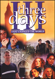 Three Days That Changed the World, DVD   -