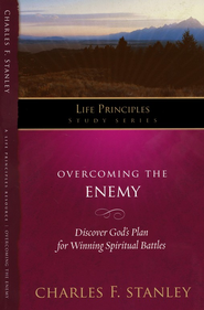 Overcoming the Enemy  -              By: Charles F. Stanley