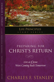 Preparing for Christ's Return  -     By: Charles F. Stanley