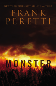 Monster - eBook  -     By: Frank Peretti