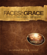Faces of Grace: A 30 Day Devotional   -