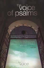 The Voice of Psalms    -     By: Ecclesia Bible Society
