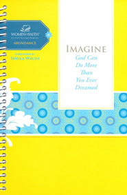 Imagine: Women of Faith Study Guide Series  -     By: Women of Faith