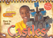 How to Build Castles Card & Book Kit   -